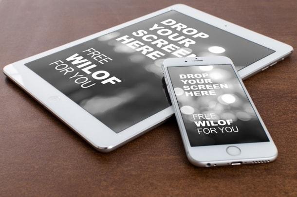 モバイルで想像するiphoneとipadのサムネイル