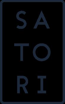 SATORI CI ロゴ画像