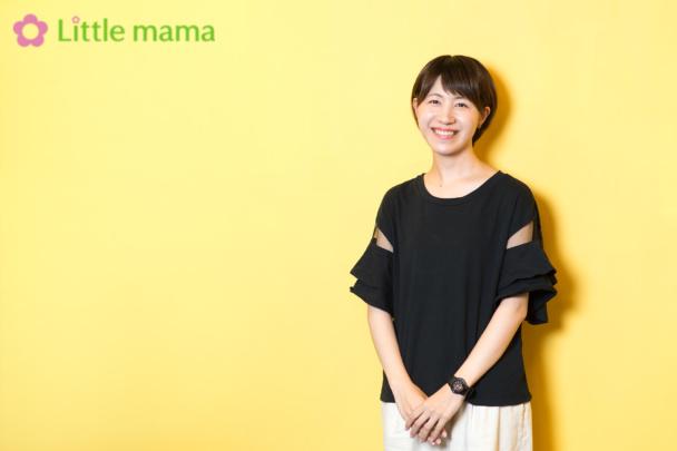 リトルママ 矢野様TOP画像