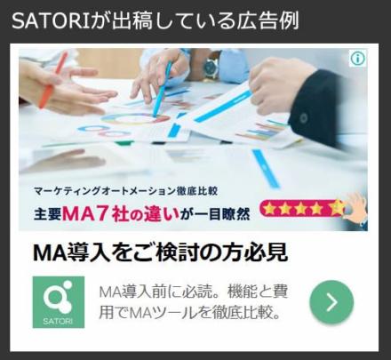 キラーコンテンツの効果的な使い方であるリターゲティング広告のイメージ
