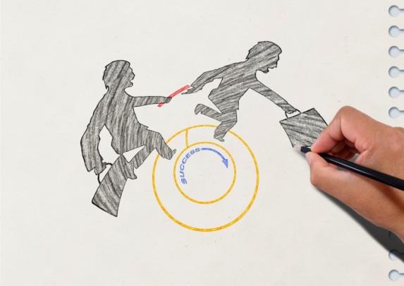 「キラーコンテンツ」2つの意味、作り方と使い方(コンテンツマーケティング)のサムネイル