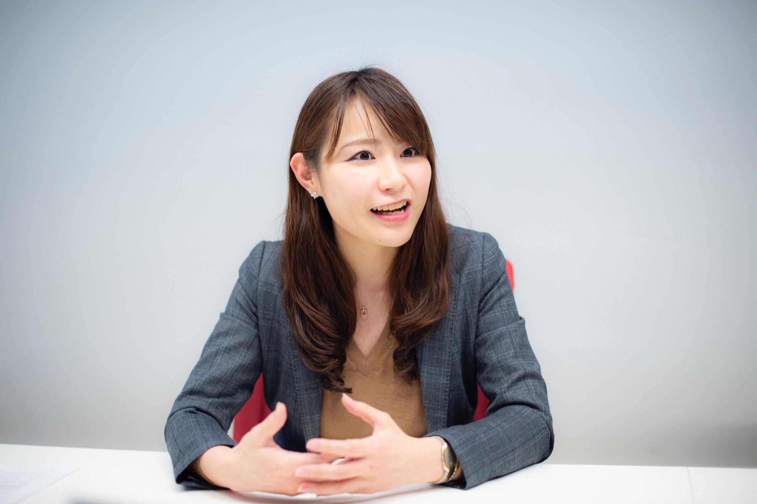 株式会社クラブネッツ_並木 円香 氏